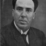 RetratodeAntonioMachadoen1917